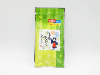 狭山茶(ティーバッグ)
