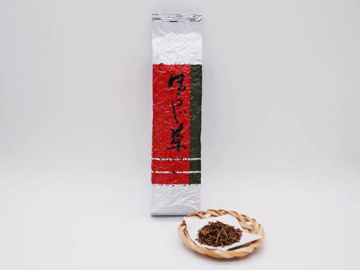 狭山茶 ほうじ茶