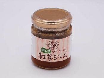 狭山紅茶ジャム