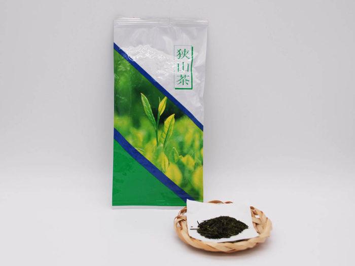 三ツ木園製茶の煎茶