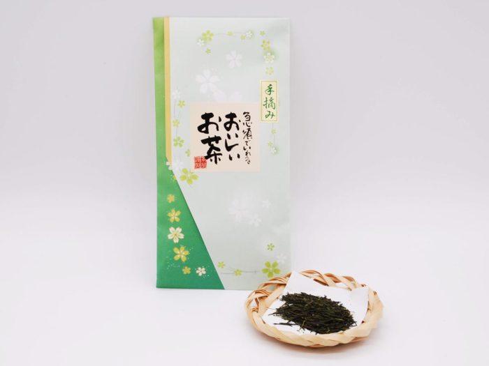 三ツ木園製茶の狭山茶