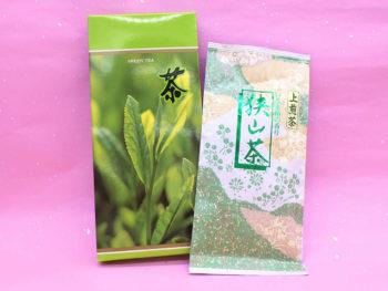 【粗供養】上煎茶 (1本詰)